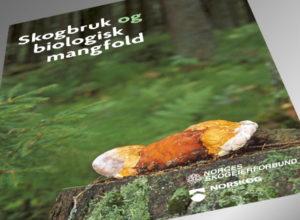 Skogbruk og biologisk mangfold