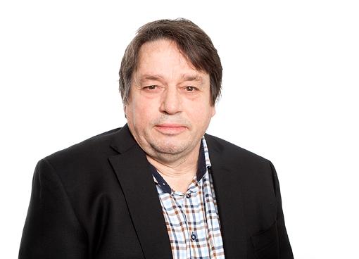 Eilif Due, styreleder ALLSKOG og medlem i styret i Norske Skog ASA.