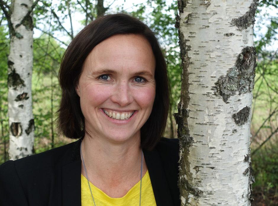 Ingunn Maria Kjelstad
