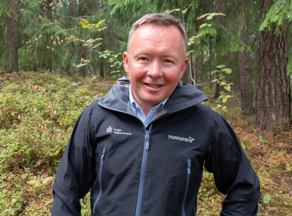 Olav A. Veum.