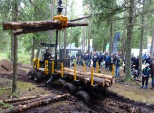 Har du en ny idé til skogbruket
