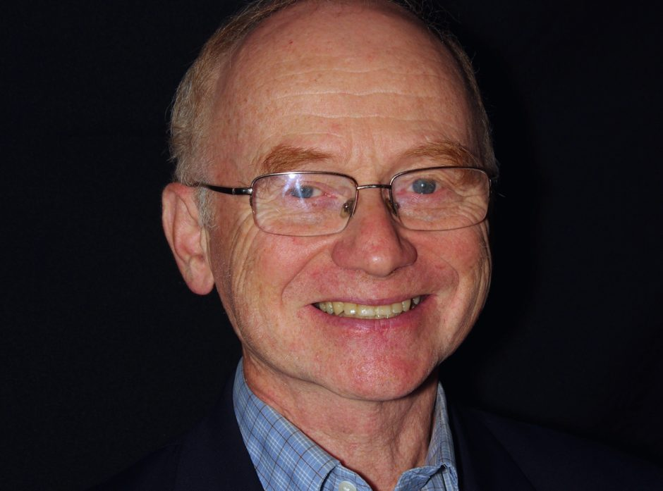 Peter deMarsh