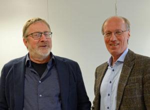 Klarsignal for fusjon mellom Glommen Skog SA og Mjøsen Skog SA
