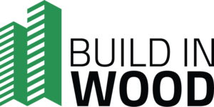 Build in wood_logo