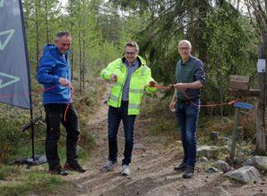 Skilter for kunnskap om skog