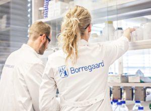 15,7 millioner i forskningsmidler til Borregaard