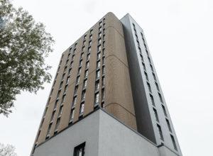 Nasjonal pris til Tårnet i Halden